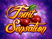 В казино 777 автоматы Fruit Sensation
