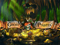 Бонусы для игры Ghost Pirates