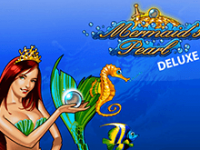 Бонусы для игры Mermaid's Pearl Deluxe