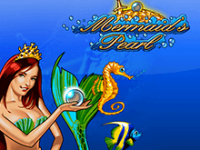 Бонусы для автоматов Mermaid's Pearl
