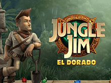 Испытайте удачу в онлайн-слоте Jungle Jim El Dorado